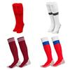 Russia 2018 National Soccer Team Socks World Cup Football Sock Adult Long Knee Training Stockings 18 19 France England Croatia Home Away Sox