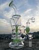 봉 : 초록색