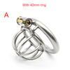 A- anillo de 40 mm
