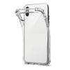Ultra-Thin TPU Case For NEW XR XS MAX Clear Shockproof Soft Silicone Transparent Cases