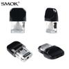 100% Authentic SMOK Novo Replacement heads 1.2ohm 1.5ohm Nic Salt Pod Cartridge 2ml for Smok Novo AIO Starter Kit Electronic Coils