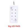 Big LED PADS