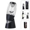 Magic Wine Decanter Red Wine Aerator Filter Wine Essential Equipment Gift with Bag Hopper Filter with Retail Box