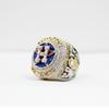 Newest Championship Series jewelry 2017 2018 Houston Astros World Baseball Championship Ring Altuve Springer Fan Gift wholesale custom