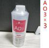 AO3 (3pcs)