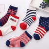 2019 New Cotton Spring Winter Autumn Baby Girls Socks Children Kids socks in stockings cotton loose mouth children's socks