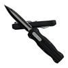 Bench-made BM3320 3500 outdoor portable tactical folding knife multi-purpose hunting camping knives 440C aluminum alloy