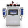 Multifunctional l RF Cavitation Lipo Light Laser 635nm LED Lipolysis Liposuction Slimming Machine