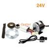 24V350W thumb kit