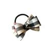Elastic Hair Bands Woman and Girls Hair Bows Ties Styling Accessories for Girls