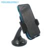 Car Wireless Charger Vehicle Dock Car Phone Holder Sucker Mount Bracket Stand For iPhone X 8 Samsung Galaxy S7 S8 Plus Edge S6