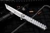 Square Blade Silver