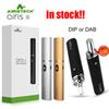 1pc Original Airis 8 kits Airistech Dab & Dip Vape Wax Pen VV battery Electronic nectar collector