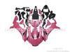 ACE Motorcycle Fairings For YAMAHA YZF R1 2015-2016 Compression or Injection Bodywork astonishing pink No.1222