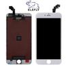 Hot Selling LCD Display Touch Digitizer Complete Screen with Frame Full Assembly Replacement For iPhone 6 6G 6Plus Plus With Free Shipping
