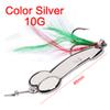 Silver 10G