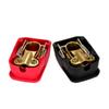High Quality 1 Pair of 12V Quick Release Battery Terminals Clamps for Car Caravan Boat Motorhome
