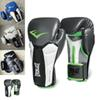 HOT SALE professional mma fighting 8oz 10oz 12oz 14oz 16oz boxing glove UFC kicking boxer combat boxing gloves