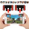 New Phone Gamepad Trigger Phone Gaming handle MX Mobile Game Fire Button Aim Key L1R1 Shooter Controller PUBG FUT1