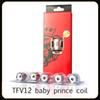 TFV12 Baby Prince Coil V8 Baby-Q4 Strip Mesh T12 Light Core Replacement Coils Head Core For TFV8 V12 Baby Prince Tanks 0266208