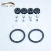 HB JDM Style Quick Release Fasteners Ideal for Front Bumpers Rear Bumpers and Trunk   Hatch Lids