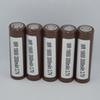 100% High Quality 18650 Battery HG2 3000mAh 30A Rechargable Lithium Batteries for Vaporizer Vape box mod