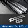 X3X4 2013-2018