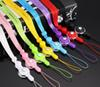 Mobile Cell Phone Lanyard Sports Lanyards Neck Key Chains Straps Accessory For ID Card Mix Color Hot Style 2018