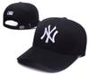 Good quality New 2018 HOT NY Fitted Hats sports hats baseball hats for men and women High quality