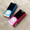 Mini Mp3 Player With LCD Screen Built in Speaker Music Support 2GB 4GB 8GB 16GB 32GB TF card MP3 player MR202