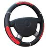 Dragon Car Steering Wheel Cover Eco-friendly for 38cm Car steering Wheel Universal Interior Accessories free shipping