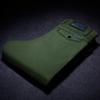 Calça verde do exército