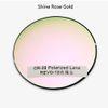 Glanz Rose Gold