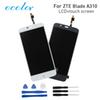 ocolor for ZTE Blade A310 LCD Display+Touch Screen Screen Digitizer Assembly Replacement for ZTE Blade A462 Phone+Tools