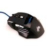 New hot Professional 5500 DPI Gaming Mouse 7 Buttons LED Optical USB Wired Mice for Pro Gamer Computer X3 Mouse