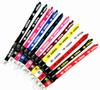 Wholesale 10 colors Free Shipping New Design lanyard  Mix Color for cell phone key chain lanyards  Detachable Keychain Hot