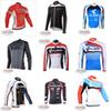 e74b37761 CUBE COFIDIS team Cycling Winter Thermal Fleece jersey MTB thermal fleece  windproof pro cycling wear bike clothing 840804
