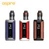 Authentic Aspire Speeder 200W Kit Top Refilling Vape Kit with Athos or Revvo tank fit 18650 battery