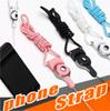Wholesale Cell Phone Straps Lanyard Necklace String E-Cigarette Phone camera ID card Rope lanyards For Iphone X Samsung Note 9 S9 Huawei
