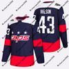 43 Tom Wilson