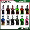 SMOK Mag Kit with 8ml TFV12 Prince Tank 225W MAG Mod Lock-n-load Design SMOK Gun-Handle VAPE Kit 100% Original 19 Colors Available