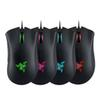 Razer DeathAdder Chroma Game Mouse-USB Wired 5 Buttons Optical Sensor Mouse Razer Mouses Gaming Mice With Retail Package