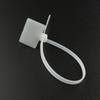 3*100mm Nylon Cable Tie With Label Tag Buckle Cable Sign Label Holder Free Shipping Wholesale ZA6309
