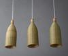 3 lámparas