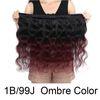 1B/99J Ombre Color