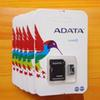 2018 Best Selling ADATA 256GB 128GB 64GB 32GB Class 10 128GB TF Memory SD Card C10 TF Memory Card with SD Adapter Retail Blister Package