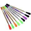 다채로운 도구 C - 실리콘 캡 포함