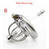 B- anillo de 40 mm