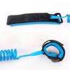 Wholesale-1.5M Toddler Baby Kids Safety Harness Child Leash Anti Lost Wrist Link Traction Rope Anti Lost Bracelet Baby Safety