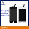 A +++ LCD Display Touch Digitizer Frame Assembly Repair For iPhone 6 6S Plus 7 7 Plus LCD & Free DHL shipping, lifelong warranty